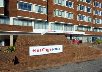 Hastings Direct Security Services